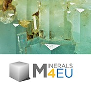 Minerals4EU Project Stakeholders engagement event in London