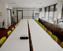 EGS Meeting Room – in the heart of EU Institutions district