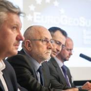 EuroGeoSurveys Membership keeps growing –  towards a pan-European Geological service