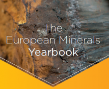 Launch of the European Minerals Yearbook