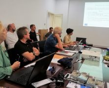 EGS Marine Geology Expert Group Meeting | 4th EMODnet project meeting