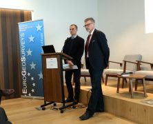 EGS Strategy and need for European geoscientific data and knowledge in EU policy developments