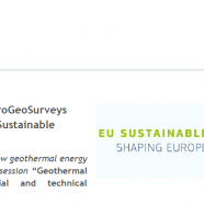 EUSEW 2019: GeoPLASMA-CE and EGS supporting Europe's Energy Future