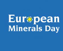 European Minerals Day 2019
