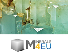 EU minerals information freely available online  – The results of the Minerals4EU Project at the final Conference
