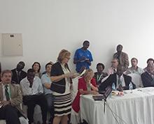 EuroGeoSurveys – Organization of African Geological Surveys Workshop