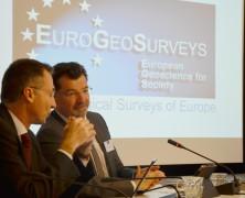 "EuroGeoSurveys Director's Workshop ""Geological Infrastructure priorities in Africa and beyond"""