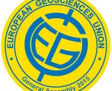 European Geoscience Union Assembly 2015   Vienna 12-17 April 2015