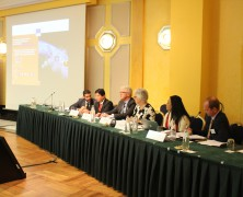 EU-Advanced Mining Raw Materials Diplomacy event on mining policies and technologies