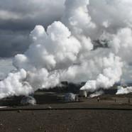 Good legal framework for deep geothermal energy in Switzerland