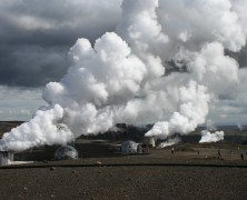 Good legal framework for deep geothermal energy in Switzerland