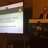 The FORAM network grows: outcomes from EU-Latin America Dialogue on Raw Materials