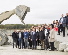 Estonia hosted the 10th Anniversary European Minerals Day Launch event!
