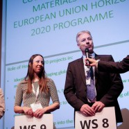 Accelerating the resource revolution: World Resources Forum 2017