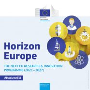 Horizon Europe – the next research and innovation framework programme