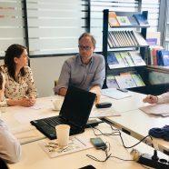 First EGS Urban Geology Expert Group Meeting