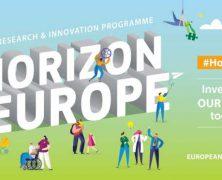 Horizon Europe work programme 2021-2022 adopted