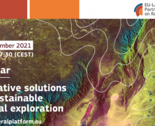 Sustainable mineral exploration and secure raw materials supply for the EU and Latin America regions: the MDNP 2 webinar series